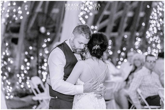 A Black Fox Farms Southern Wedding - Chattanooga Wedding Photographer - BraskaJennea Photography_0119.jpg