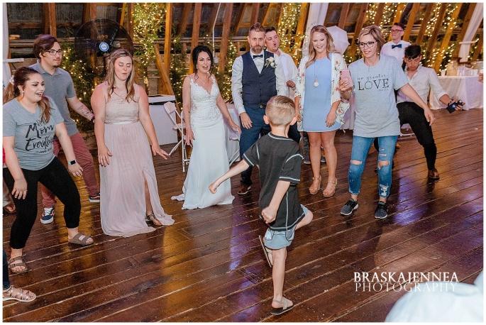 A Black Fox Farms Southern Wedding - Chattanooga Wedding Photographer - BraskaJennea Photography_0140.jpg