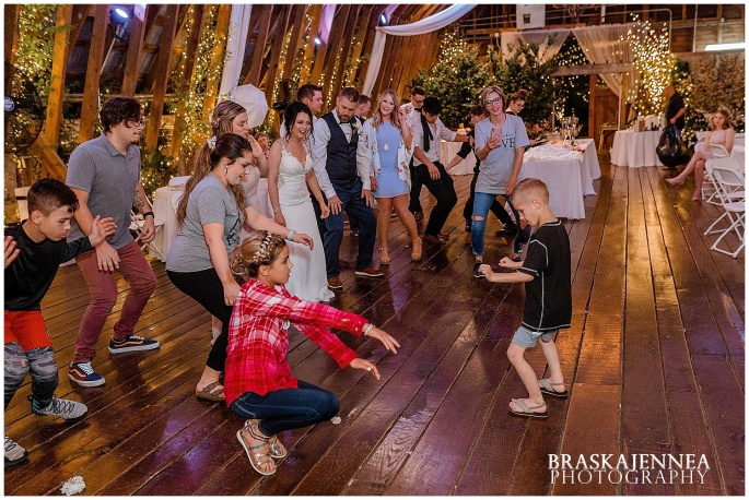 A Black Fox Farms Southern Wedding - Chattanooga Wedding Photographer - BraskaJennea Photography_0141.jpg